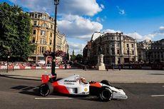 Walikota London Bicara soal Sirkuit Jalan Raya untuk F1