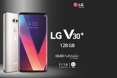 LG V30 Plus Dijual Resmi di Indonesia Minggu Depan?
