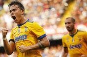 Dybala: Yang Penting, Gol Saya Membantu Juventus