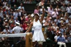 Garbine Muguruza Melangkah ke Final Wimbledon 2017