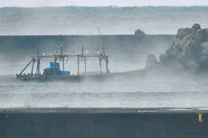 Polisi Jepang Tahan 8 Nelayan Asal Korea Utara