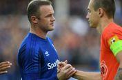 Koeman Tak 'Silau' oleh Atribut Rooney sehingga Baines Jadi Kapten