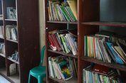 Buku Jadi Sarana Pendidikan Karakter Siswa