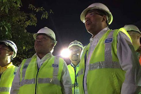 Dukung Pengembangan Kota Bekasi, Menteri Basuki Siap Layani Masyarakat