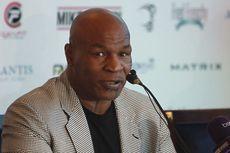 Pendapat Tyson soal Laga McGregor Vs Mayweather