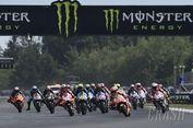 """""""Line Up"""" Kontrak Pebalap MotoGP Sampai 2018"""