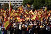 Spanyol Gelar Pemilu Catalonia, Kubu Pro-Kemerdekaan Mengecam