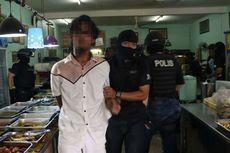 Polisi Malaysia Gagalkan Percobaan Teror di Kuala Lumpur
