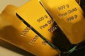 Harga Emas Antam Hari Ini Rp 592.000 per Gram