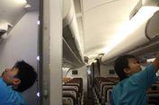 GMF AeroAsia Resmi Tawarkan Saham Perdana