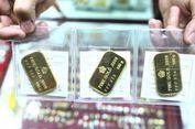 Harga Emas Antam Naik Rp 3.000 Per Gram