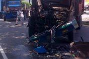 Polri: Kasus Kecelakaan Lalu Lintas pada H-3 Lebaran Tahun Ini Menurun