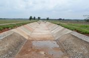 ADB Kucurkan 600 Juta Dollar AS untuk Sistem Irigasi Indonesia