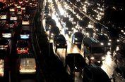 Libur Panjang, 95.000 Kendaraan Diprediksi Tinggalkan Jakarta Malam Ini