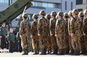 Jepang Naikkan Anggaran Militer untuk Tangkal Korea Utara