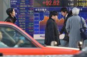 Ikuti Bursa Eropa dan Wall Street, Bursa Asia Menguat di Selasa
