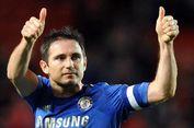 Final Piala FA, Lampard Beri Nasihat kepada Chelsea