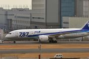 All Nippon Airways Tambah Frekuensi Penerbangan Jakarta-Haneda