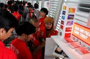 Bank-bank BUMN Tetap Tunggu Aturan BI soal Biaya Top Up Uang Elektronik