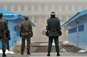 Mulai Sadar, Tentara Pelarian Korea Utara Minta Menonton Televisi