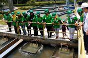 Pemprov DKI Terapkan Tarif Baru Air PAM di Rusun