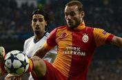 Sneijder Akan Jadi 'Designated Player' Pertama bagi Los Angeles FC