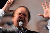 MA Pakistan Diskualifikasi Perdana Menteri Nawaz Sharif