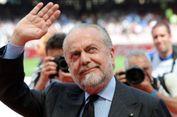 Liga Italia Diminta Mundur 29 Tahun