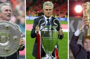 Peraih Treble, Jupp Heynckes, Jadi Pelatih Baru Bayern Muenchen