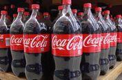 Coca-Cola Bakal Pangkas 1.200 Pekerjaan