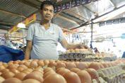 Ramadhan dan Lebaran Momentum Perbaikan Harga Telur dan Ayam