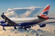 British Airways Berlakukan Masuk Pesawat Berdasarkan Harga Tiket