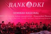 Bisnis Tidak Berkembang, Bank DKI Tutup 5 Kantor Cabang di Luar Jawa