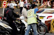 Kadishub DKI Khawatir Pak Ogah Sok Berkuasa jika Direkrut Polisi