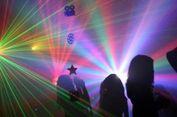 Razia Narkoba, Polisi Dapati Pengunjung Diskotek Ini Bawa Ekstasi