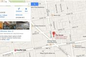 Google Maps Punya Fitur bagi yang Sering Lupa Tempat Parkir