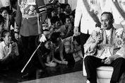 Kremasi Mendiang Raja Thailand, 2 Tempat Wisata Favorit Siap Ditutup