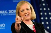 CEO HP Enterprise Meg Whitman Mundur