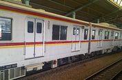 Menhub: Kereta 'Double-double Track' Solusi Atasi Gangguan KRL