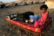 Menderita Sakit, 137 Anak di Suriah Butuh Evakuasi Darurat