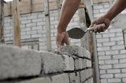 Dua Bulan Terakhir, Harga Bahan Bangunan di Aceh Melambung