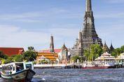 Jalan-jalan ke Thailand, Dua Aplikasi Ini Bisa Jadi Pemandu Anda...