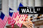 Wall Street Turun Tipis di Kamis