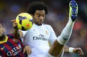 Dani Alves Incar Kemenangan Ke-20 atas Real Madrid