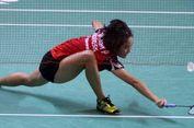 Ruselli Hartawan Juara di Malaysia