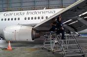 Tiga Investor Strategis Incar Saham GMF Aeroasia