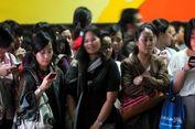 Daftar 5 Besar Merek Smartphone di Indonesia