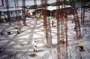 Universitas Negeri Padang Gunakan Konstruksi 'Sarang Laba-laba'