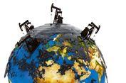Pertamina EP Terus Perangi Kegiatan Illegal Drilling di Musi Banyuasin