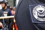 Diduga Terkait Jaringan Teroris, Pasutri di Jambi Diamankan Densus 88